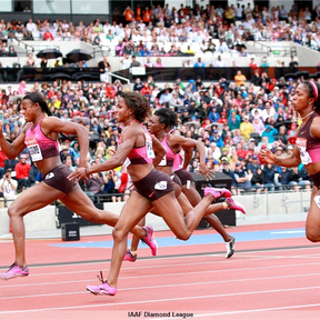 London - Sainsbury's Anniversary Games